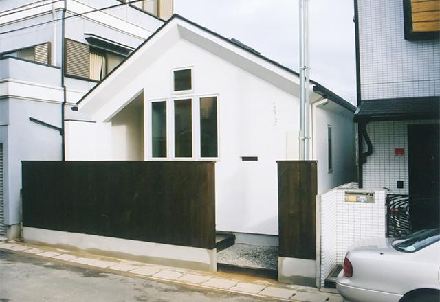 京都高林邸