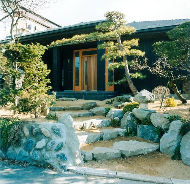 松本木下邸
